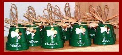 Decorazioni natalizie originali tanti addobbi natalizi da for Case facili da costruire