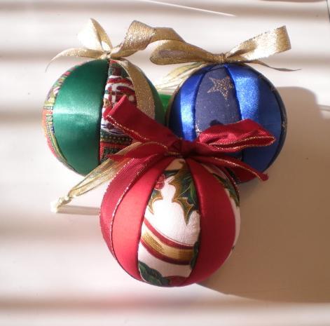 Decorazioni natalizie fai da te bellissime decorazioni - Decorazioni natalizie country fai da te ...